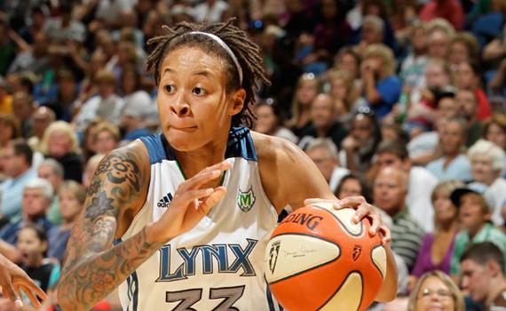 Lynx4 Spotlight