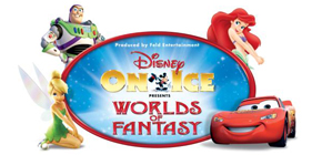 Disney On Ice Thumb 2013