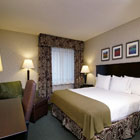 The Holiday Inn Express® Hotel & Suites Minneapolis Convention Center