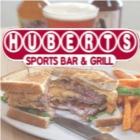 Huberts Sports Bar & Grill