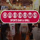 Huberts Sports Bar & Grill