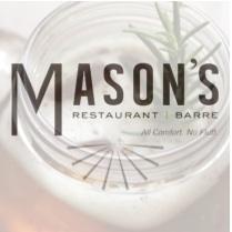 MASON'S RESTAURANT AND BARRE