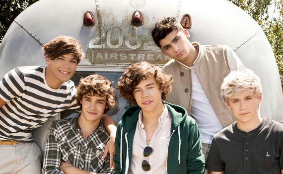 One Direction Spotlight