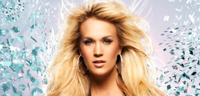 Carrie Underwood Thumb